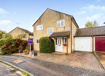 4 bed detached house for sale in Vanner Road, Witney OX28