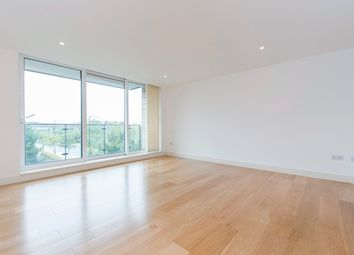 Thumbnail 2 bed flat for sale in Ebb Court, Royal Docks, London