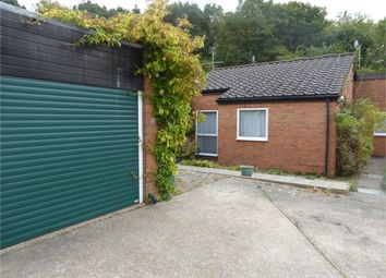 Thumbnail 2 bed bungalow for sale in Brookscroft, Linton Glade, Forestdale