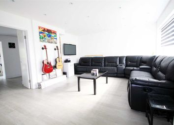 Thumbnail 4 bed terraced house for sale in Claybury, Bushey WD23.