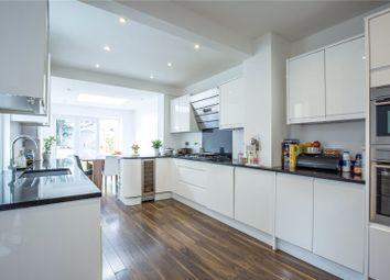 Thumbnail 5 bed terraced house to rent in Portland Gardens, London
