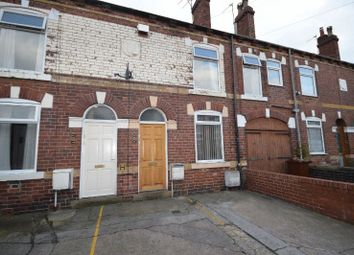 Thumbnail 1 bedroom flat to rent in Queen Street, Castleford
