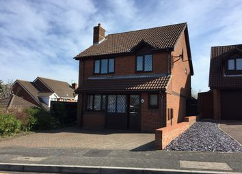 Thumbnail 4 bed detached house for sale in Harewood Gardens, Bournemouth