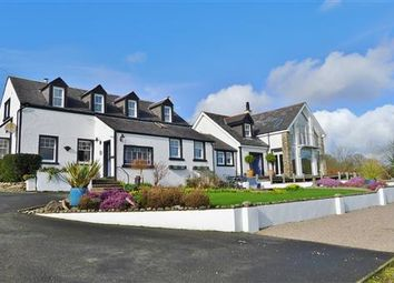 Thumbnail 7 bed detached house for sale in Whiting Bay, Isle Of Arran