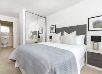 Thumbnail 2 bed flat to rent in Pembury Circus, 13 Atkins Square, Dalston Lane, Hackney