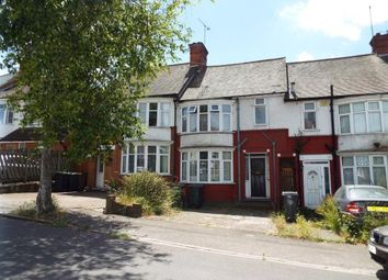 Thumbnail 3 bedroom terraced house for sale in Wardown Crescent, Luton, Bedfordshire