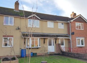 Thumbnail 4 bed semi-detached house for sale in Henley Road, Exmouth