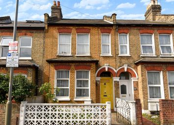 Thumbnail 3 bed terraced house for sale in Brightwell Crescent, London