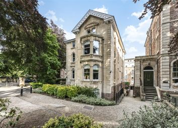 Thumbnail 3 bed flat for sale in The Avenue, Clifton, Bristol