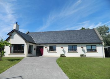 Thumbnail 4 bed detached house for sale in 3 Glas Na Habhainn, Carrick-On-Shannon, Leitrim