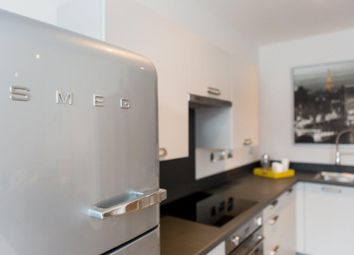 Thumbnail 2 bedroom flat for sale in Geneva House, Park Road, Peterborough
