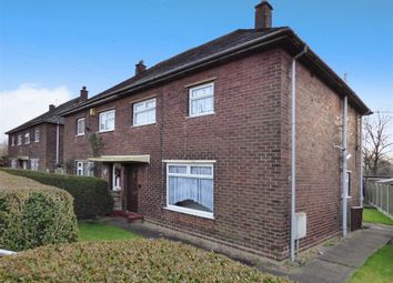 Thumbnail 3 bedroom semi-detached house for sale in Old Wharf Place, Hanley, Stoke-On-Trent