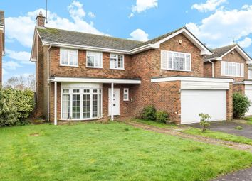 Thumbnail 4 bed detached house for sale in Leyton Lea, Cuckfield