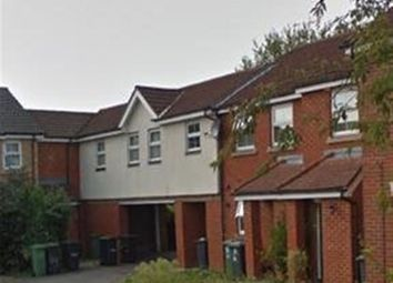 Thumbnail 1 bed flat to rent in Villiers Close, Leagrave, Luton
