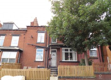 Thumbnail 4 bed terraced house for sale in Colwyn Road, Beeston, Leeds