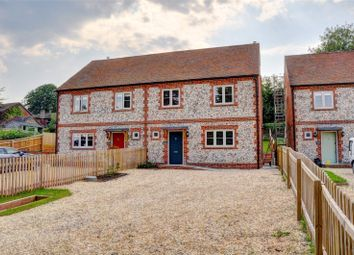 4 bed semi-detached house for sale in Nixey Cottages, Frieth, Henley-On-Thames, Oxfordshire RG9