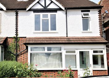 Thumbnail 3 bed semi-detached house to rent in Cambridge Road, St Albans