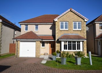 Thumbnail 4 bed detached house for sale in Baxter Road, Crossgates
