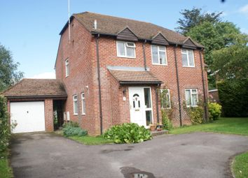 Thumbnail 4 bed property to rent in Glen Dale, Rowlands Castle, Havant