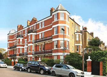 Thumbnail 5 bed flat for sale in Prebend Mansions, Airedale Avenue, Chiswick, London