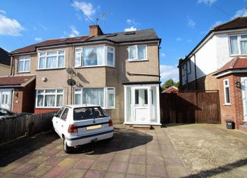 Thumbnail 2 bed maisonette for sale in Canterbury Road, North Harrow, Harrow
