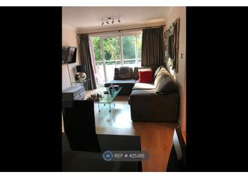 Thumbnail 2 bed flat to rent in Claydon House, London