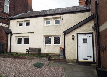 Thumbnail 2 bed terraced house to rent in Bolton Road West, Holcombe Brook, Greater Manchester