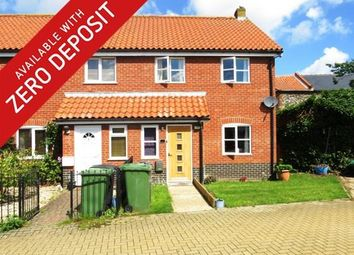 Thumbnail 3 bedroom property to rent in Whitsands Road, Swaffham