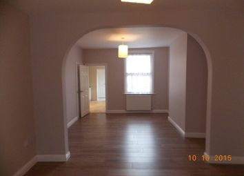 Thumbnail 3 bedroom property to rent in Newport Road, New Bradwell, Milton Keynes