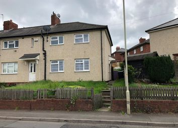 3 bed semi-detached house for sale in Lupin Road, Dudley DY2