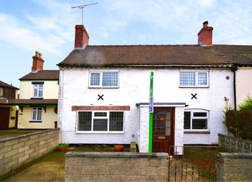 Thumbnail 2 bed property for sale in Hartshorne Road, Woodville, Swadlincote