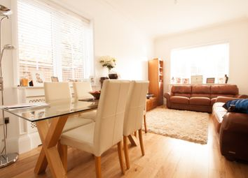 Thumbnail 3 bed flat to rent in Great North Road, Barnet