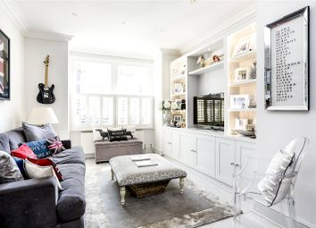 Thumbnail 4 bed terraced house for sale in Aldren Road, Wandsworth, London