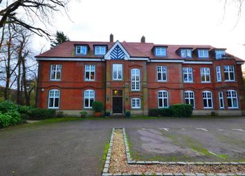 Thumbnail 2 bed flat to rent in Old Rectory Court, Wood Street, Barnet