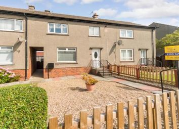 Thumbnail 3 bed terraced house for sale in Caledonia Road, Ayr, South Ayrshire