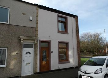 Thumbnail 2 bed terraced house for sale in Wales Street, Darlington, Co Durham
