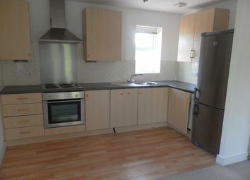 Thumbnail 2 bed property to rent in Spinners Close, Halifax