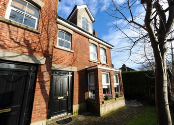 Thumbnail 4 bed property for sale in Clonallon Square, Belfast