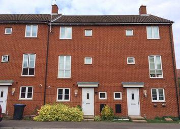 Thumbnail 3 bedroom property to rent in Eddington Crescent, Welwyn Garden City