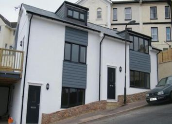 Thumbnail 2 bed property to rent in Hoxton Road, Torquay
