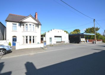 Thumbnail 4 bed detached house for sale in High Street, Cilgerran, Cardigan