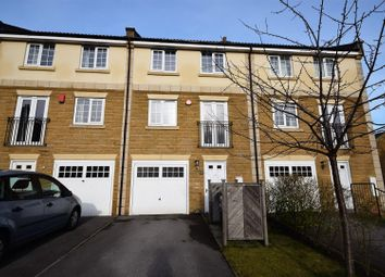 Thumbnail 4 bedroom town house for sale in Annie Smith Way, Birkby, Huddersfield