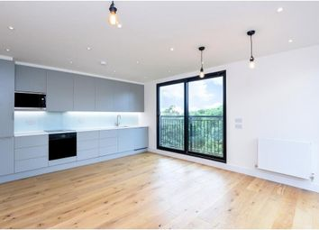 Thumbnail 1 bed flat to rent in Shepherds Hill, Highgate, London