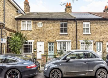 Thumbnail 2 bedroom cottage for sale in Rosedale Road, Richmond TW9,