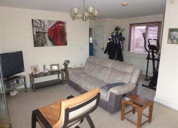 Thumbnail 1 bedroom flat for sale in Saville Close, Wellington, Telford