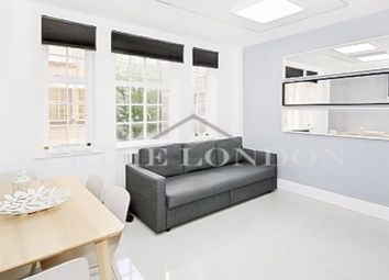 Thumbnail 1 bed flat to rent in Kenton Court, Kensington High Street, London