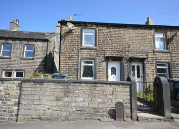 Thumbnail 1 bed end terrace house to rent in Sude Hill, New Mill, Holmfirth