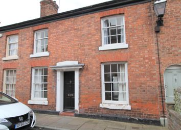 Thumbnail 2 bed terraced house to rent in Pyecroft Street, Chester, Cheshire