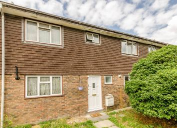 Thumbnail 3 bed property to rent in Abbott Close, Northolt