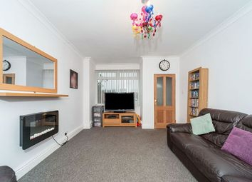 Thumbnail 2 bedroom property for sale in Frodsham Street, Hull